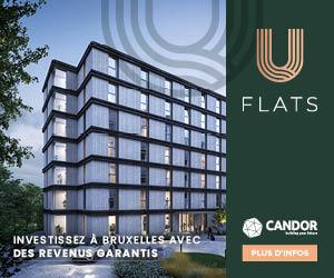projet Flat achat immobilier revenu garantie